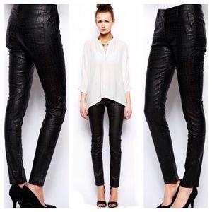FC Jeans Judy jegs print skinny jean